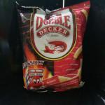 DOUBLE DECKER PRAWN CRACKER 60G