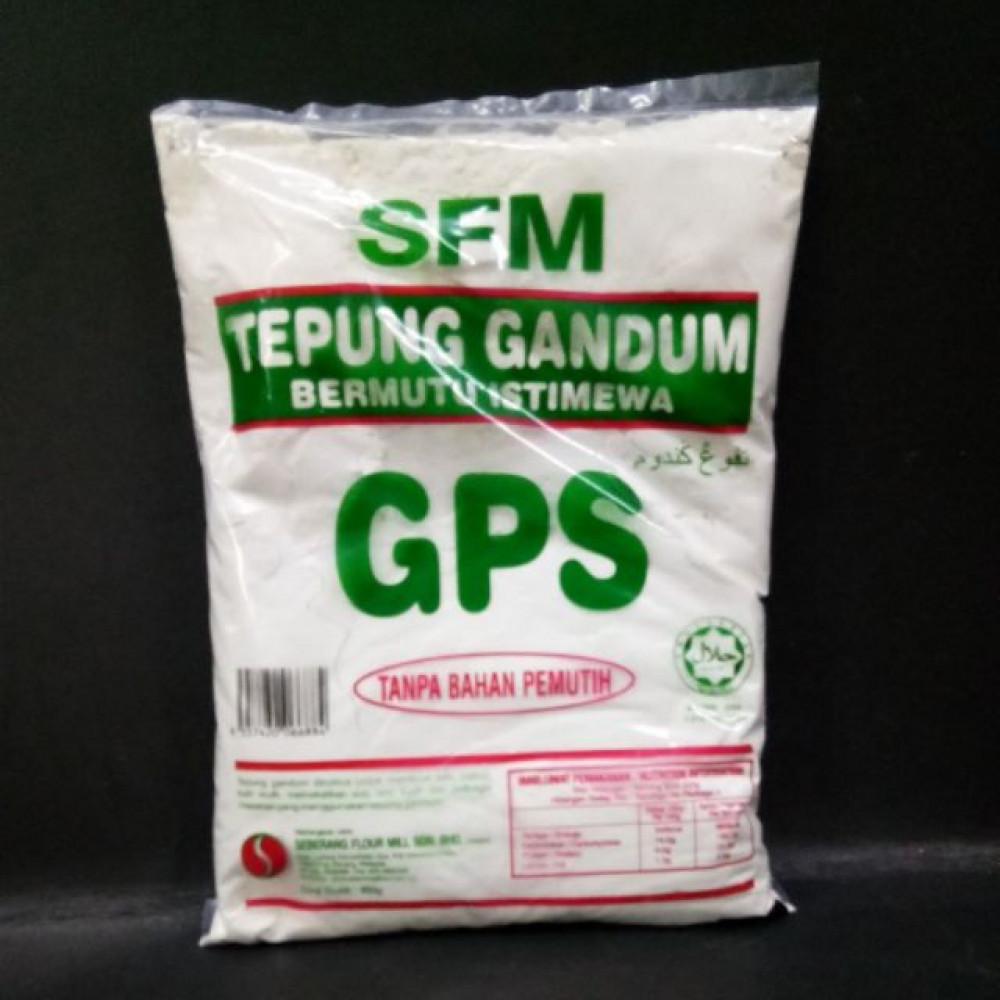 TEPUNG GANDUM GPS 850gm