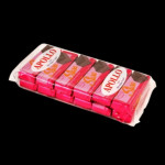 APOLLO MILK CHOCOLATE WAFER (48PCS X 12G) (12pcs per small pack)