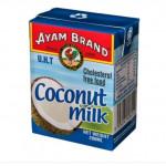 Ayam Brand Coconut Milk 200ml santan kelapa