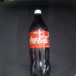coca cola rasa asli 1.25l