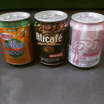 POWER ROOT / ALICAFE / PER'L CAFE (250ML PER TIN)