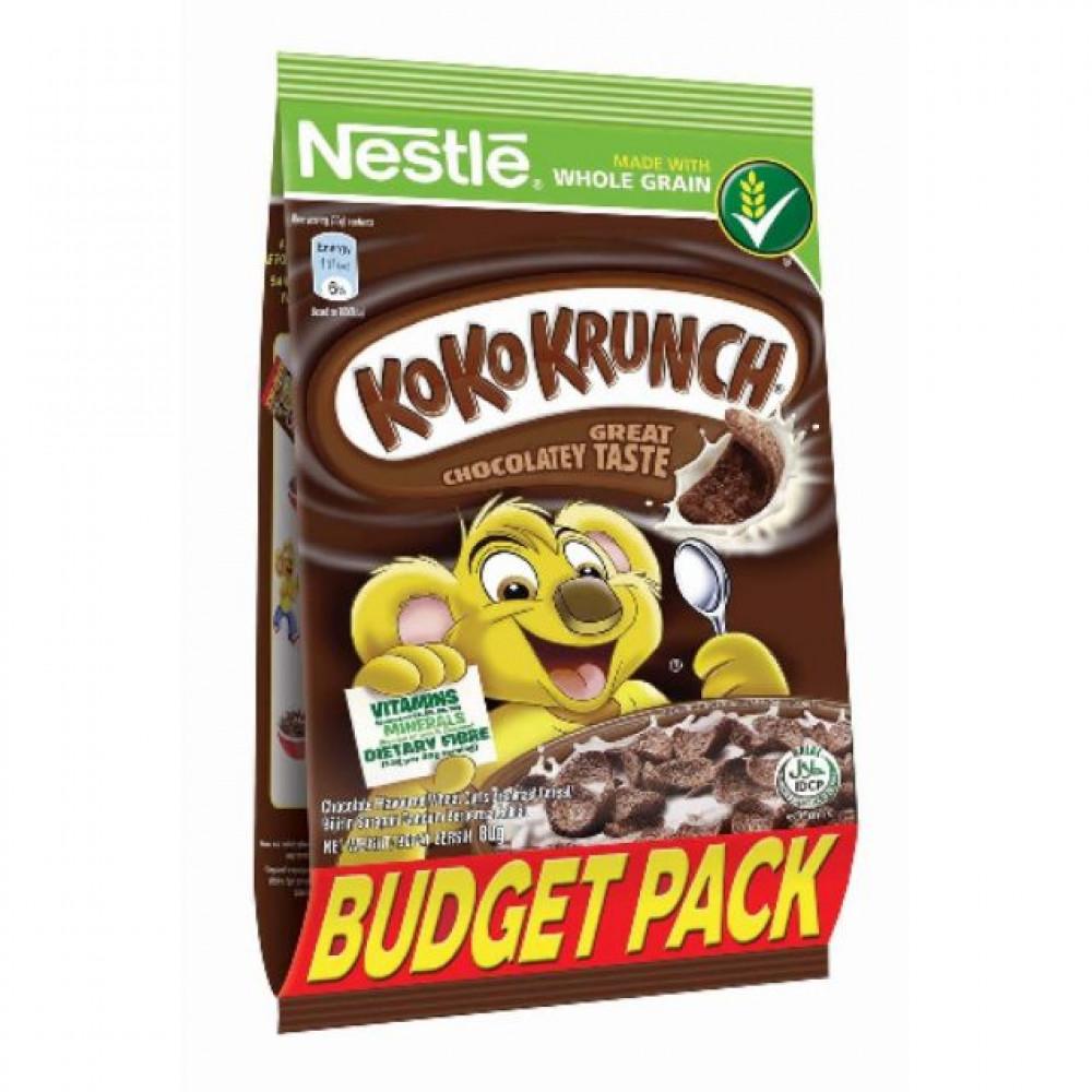 Nestle Koko Krunch Budget Pack 80g