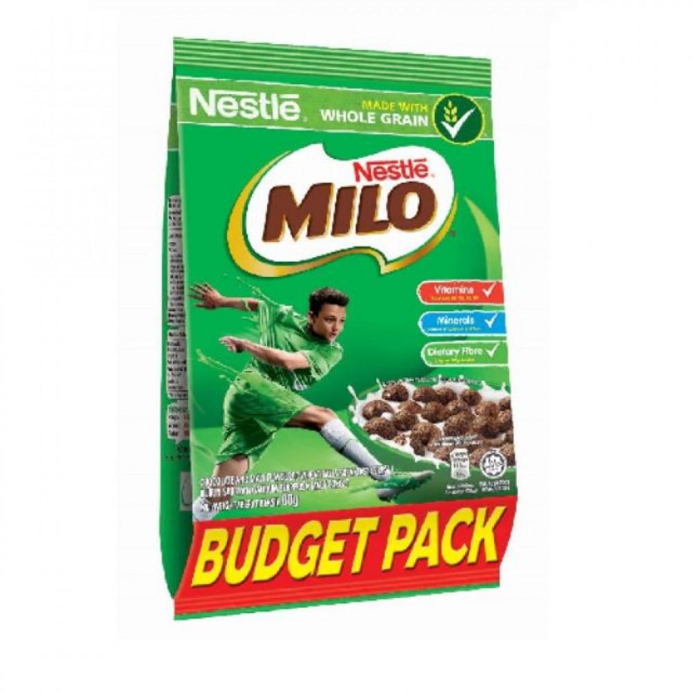 Nestle Milo Budget Pack 80g Peket