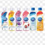 Calpis Cultured Milk Drink Mix Flv 350ml