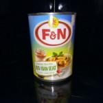 F&N SUSU ISIAN SEJAT 390G
