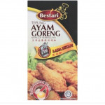 Bestari Fried Chicken Black Pepper 150g