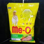 ME-O CAT FOOD 400G peket