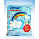 PUREEN COTTON BALL 100S