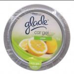 Glade Car Gel Mix Flv 75g