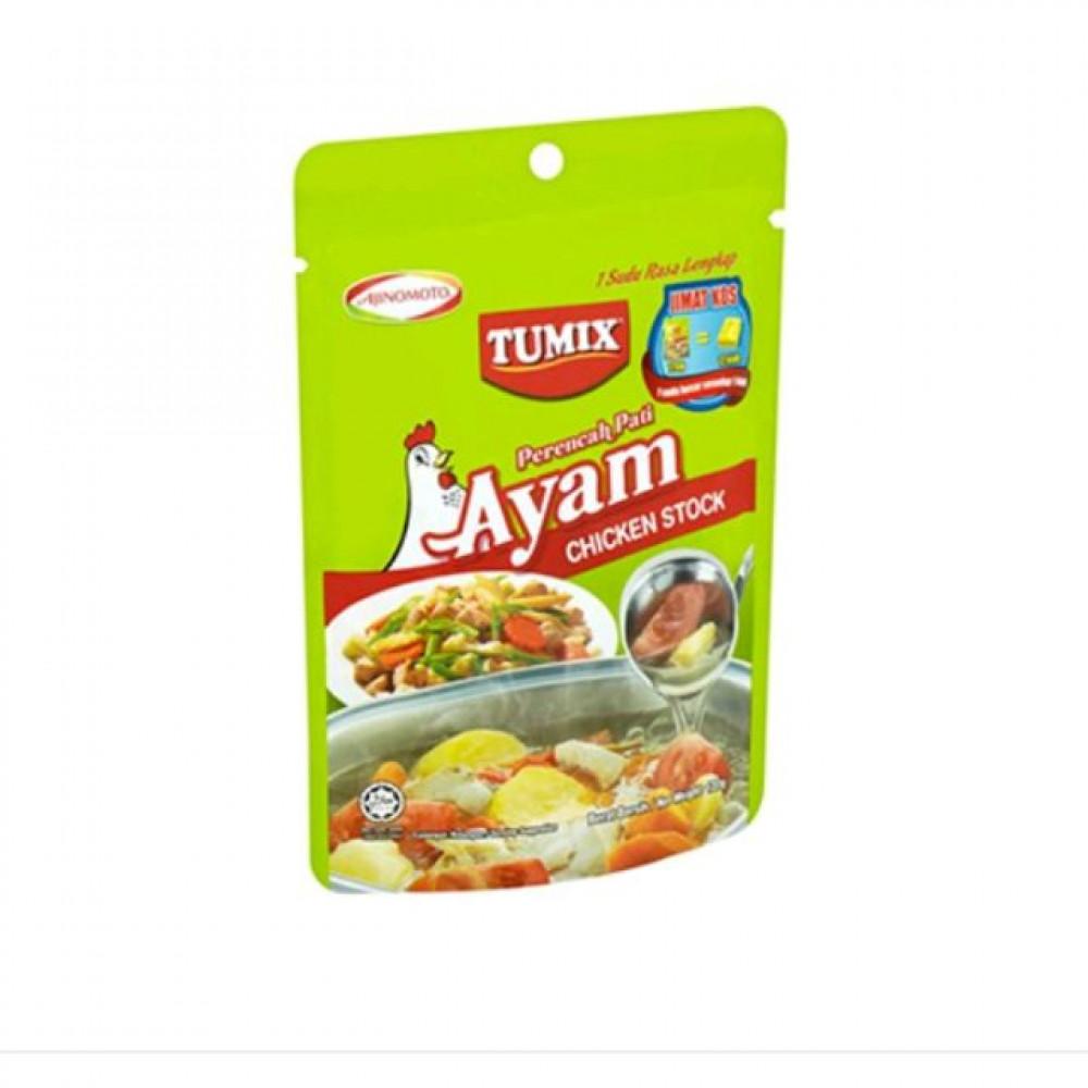 Tumix Chicken Stock 330g