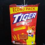 TIGER BISKUT ECONO PACK 450G