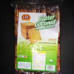 LEE BUTTER COCONUT 510G