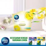 Ambi Pur toilet Real Perfume Oil 5.5l