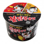 SAMYANG HOT CHICKEN RAMEN MIX FLV 105G