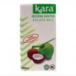 Kara Coconut Cream 500ml santan kelapa