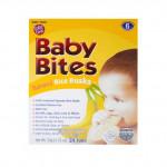 Take one Baby Bites Banana Rice Rusks 50g