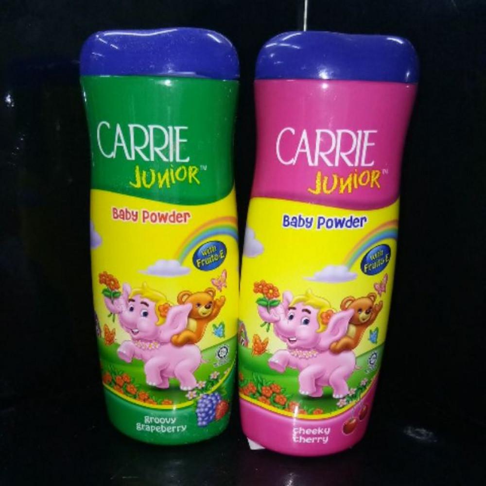 CARRIE JUNIOR BABY POWDER 280G