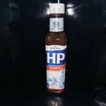 THE ORIGINAL HP SAUCE 255G