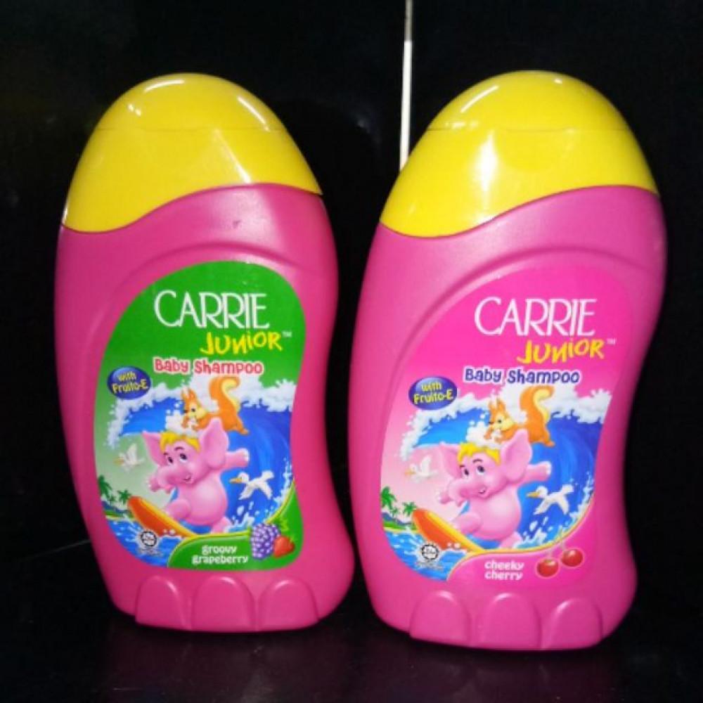CARRIE JUNIOR BABY SHAMPOO 280ML