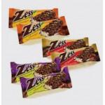 ORIENTAL ZESS CHOCOLATE WAFER (24S X 20G) CHOCOLATE/ORANGE/PEANUT