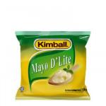 kimall mayo d'lite 1l