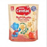 Nestle Cerelac Nutripuffs Tomato & Onion 50g