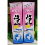 DARLIE SENSITIVE 120g (WHITENING/FRESH)