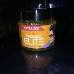 DASHING ELITE WET GLOSSY HAIR GEL XETRA 20% 300G