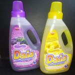 DAIA FLOOR CLEANER 2L