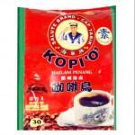 "salute coffee kopi ""o"" cap tabik 2 in 1 (30gx30sachets)"
