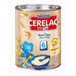 Nestle Cerelac Rice & Milk 350g