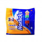 HORLICKS CEREAL 3IN1 PAKET