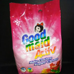 GOOD MAID ACTIV POWDER 2.5KG