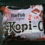 """""""KOPI"""" STAR FISH 2IN1 KOPI-O 30X26G"""
