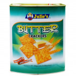 Julie's Butter Cracker 700g