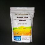ECOBROWN'S BROWN RICE POWDER 500G