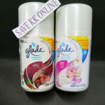 Glade Automatic Refill Mix Flv 269ml