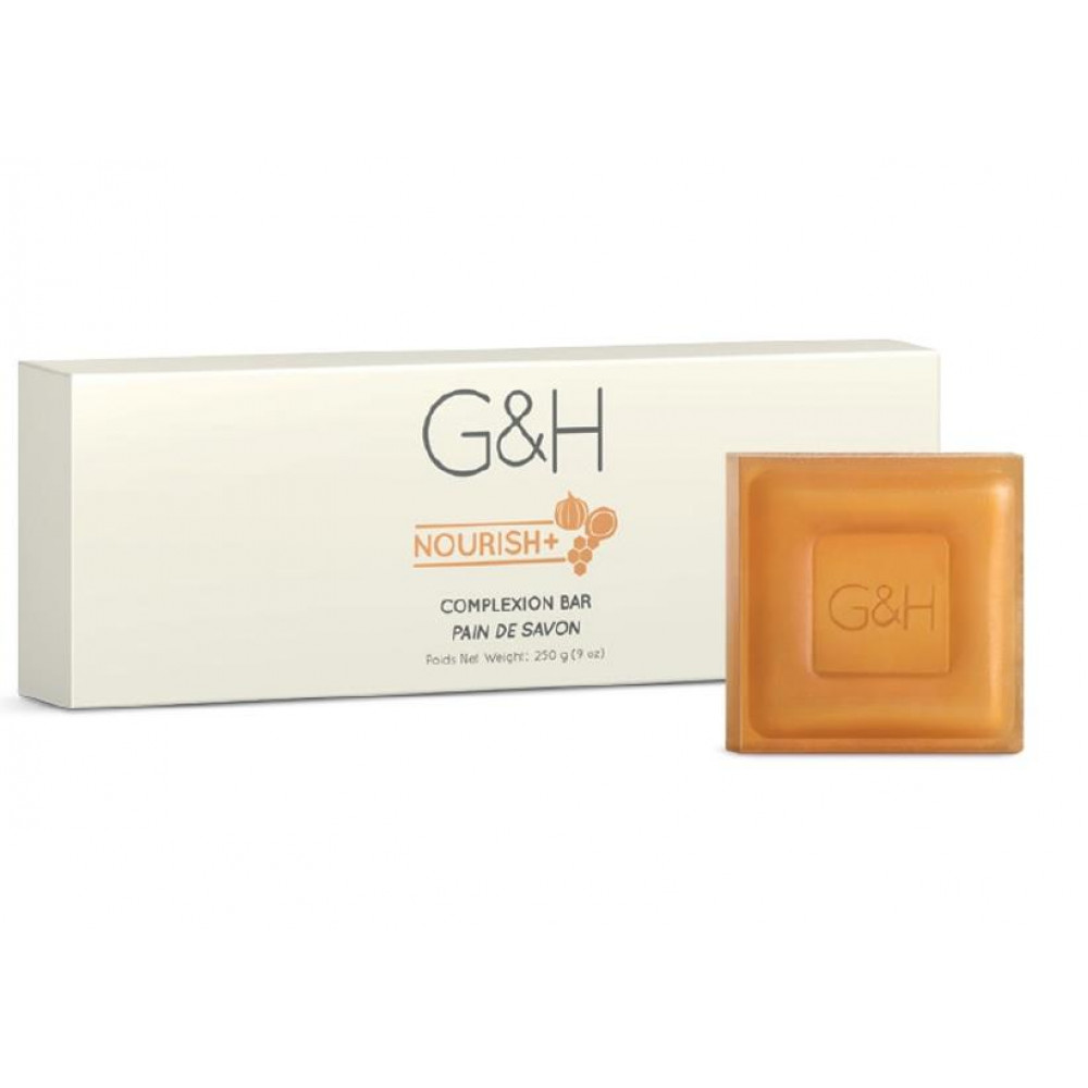 Amway G&H NOURISH+ Complexion Bar (250g)