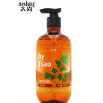 Meshang AY Tsao Body Wash么尚艾姜沐浴露 500ml