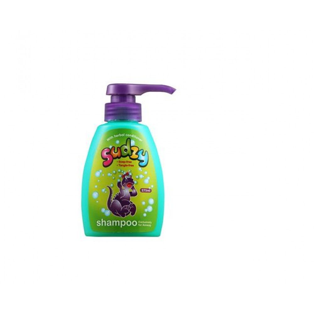 Amway SUDZY Shampoo (275ml) (Shampoo for Kids)