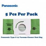 PANASONIC VACUUM CLEANER TYPE C-13 DUST BAG
