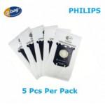 5 PCS/PACK VACUUM CLEANER DUST BAG FOR PHILIPS- SBag