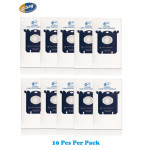 10 PCS/ PACK VACUUM CLEANER DUST BAG S- BAG