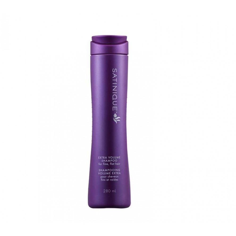 Amway SATINIQUE Extra Volume Shampoo (280ml)