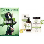 SENMY GINGER HAIR SHAMPOO AND HAIR MASK /CONDITIONER