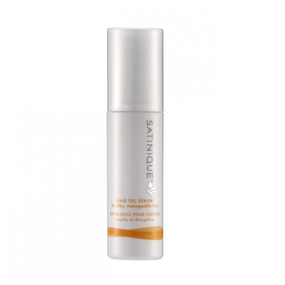 Amway SATINIQUE Hair Oil Serum (100ml)