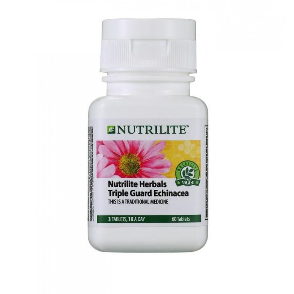 Amway NUTRILITE Triple Guard Echinacea (60 tab)