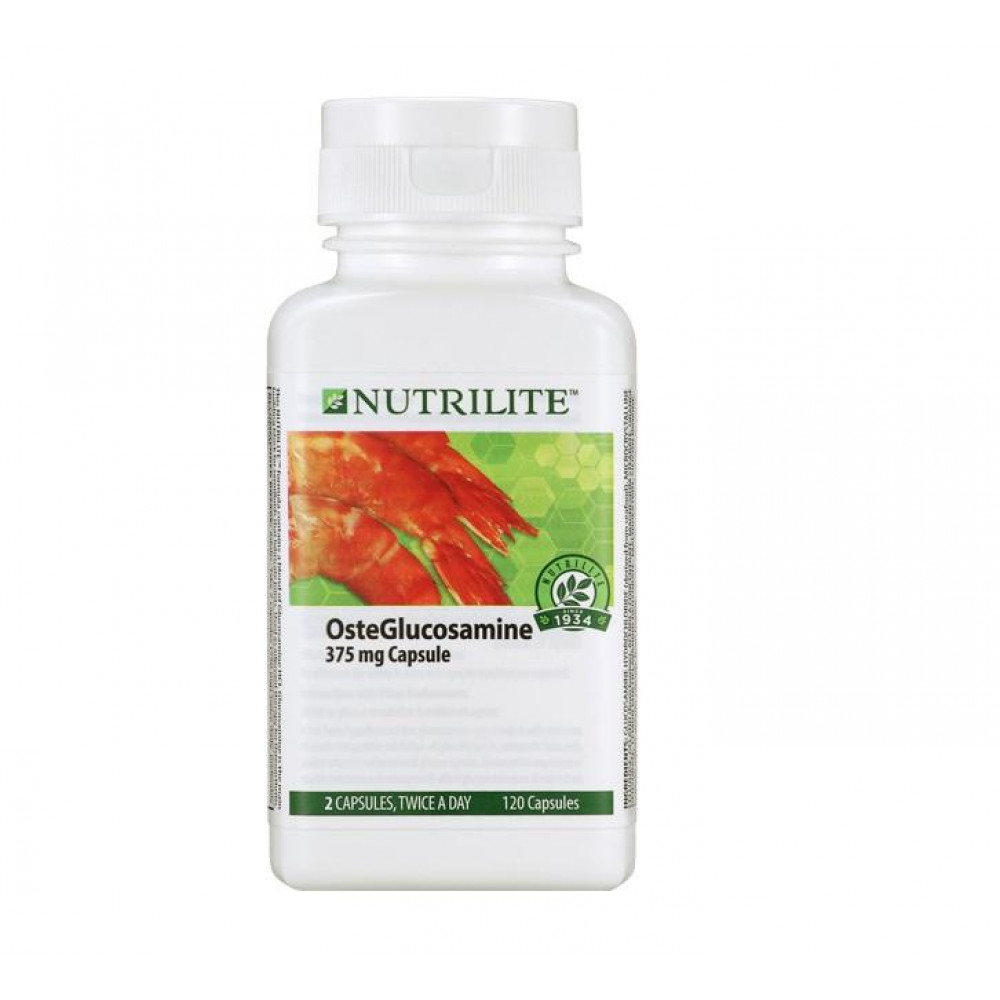 Amway NUTRILITE OsteGlucosamine (120 cap)