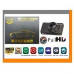 FULL HD 1080P CAR CAMERA/ DASH CAM
